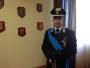 marco currao comandante carabinieri licata