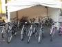 noleggio bici piazza progresso