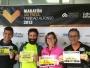 ravanusani alla maratona di valencia
