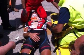 incidente mortale naro ciclista morto (14)