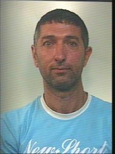 NASTASI Diego - arrestato a Licata