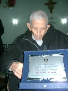 centenario signor angelo di vincenzo (2)
